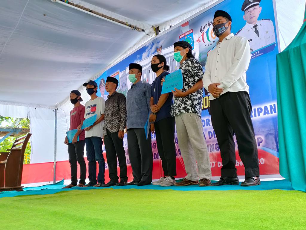 Launching Kuripan Desa Digital - Gambar 3