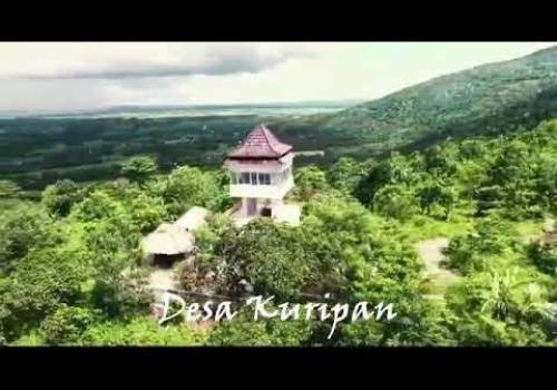 Video Profil Desa Kuripan, Kecamatan Kuripan, Kabupaten Lombok Barat Provinsi Nusa Tenggara Barat