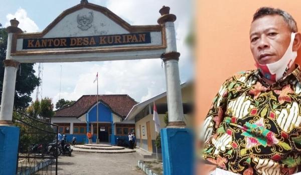 Desa Kuripan Jajaki Aplikasi Portal Desa Digital Dukung Desa Mandiri
